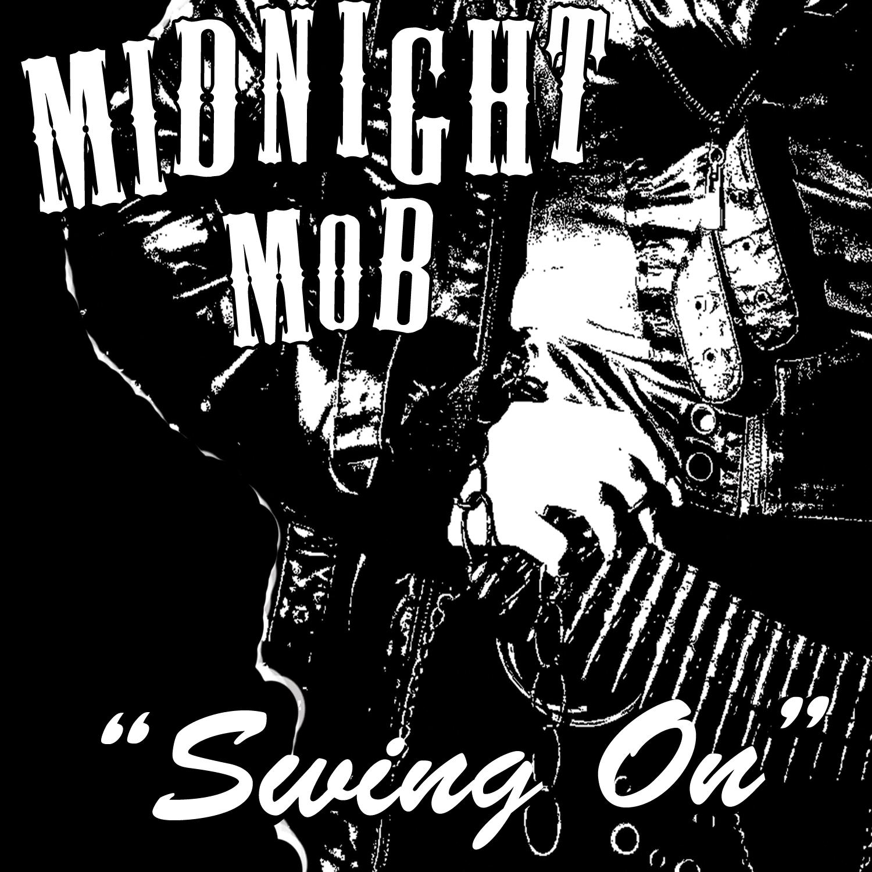 Bullet Belt Swing On